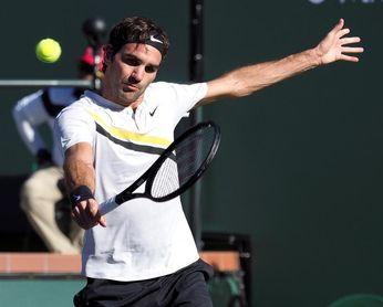 Triunfos de Federer, Cilic y Del Potro; derrota sorpresa de Djokovic