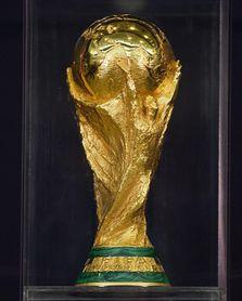 La Copa Mundial FIFA estará el 6 de abril en Panamá