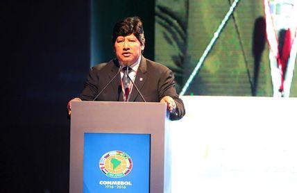 Perú solicita a la FIFA organizar un Mundial Sub´17