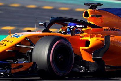 Fernando Alonso: Es un sueño poder correr en Le Mans con Toyota
