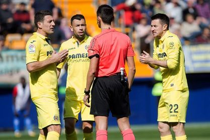 Fuego, Costa y Cheryshev entrenan con normalidad y estarán ante el Atlético