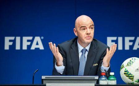 El Sevilla no teme una posible sanción de la FIFA