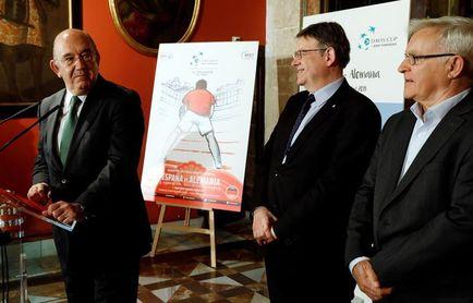 Instituciones valencianas destacan el impacto de la eliminatoria y se repartirán el gasto