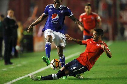 La Copa Libertadores de la A a la G
