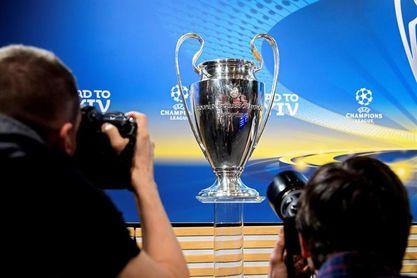 Manchester City y Liverpool pelean por la supremacía inglesa en la Champions