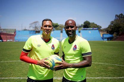 """Panamá dará """"el todo por el todo"""" en el Mundial, afirma Blas Pérez"""