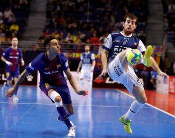 1-1. Fiasco del Barça, gesta del Ríos y Adrián