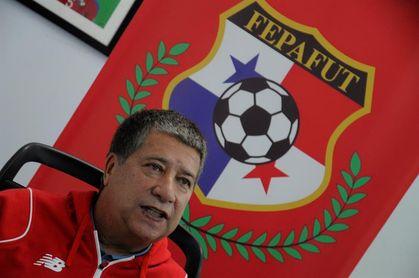 """Hernán Darío """"Bolillo"""" Gómez vive como panameño su nuevo reto mundialista"""