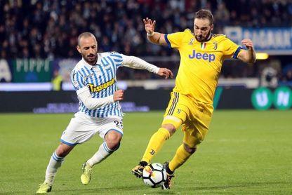 El Juventus no pasa del 0-0 en Ferrara