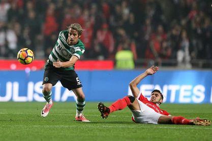 Coentrão y Rúben Dias, lesionados, se caen de la convocatoria de Portugal