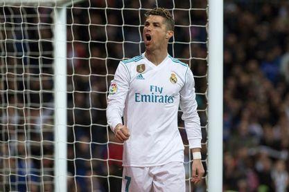 Cristiano no entiende que su litigio con Hacienda nuble su racha goleadora