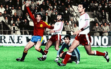 Los jugadores de Malta del 12-1 acusan a la Selección española de 'drogarles'