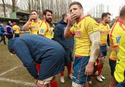 La Federación rumana cree que la actitud de los españoles daña la imagen del rugby