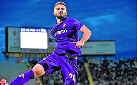 El Schalke se fija en Pezzella
