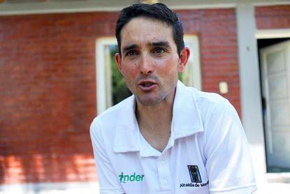 Óscar Sevilla espera que la seguridad ciudadana mejore en Colombia