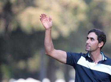 Rafael Cabrera-Bello confirma su participación en Madrid