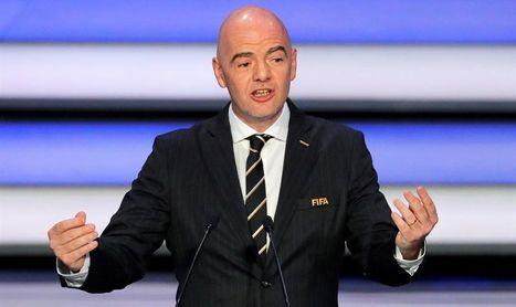 El sistema de transferencias de la FIFA alcanza las 100.000 operaciones desde 2010