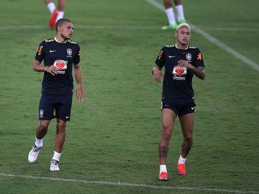 Coutinho admite que Brasil echa de menos a Neymar