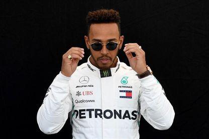 """Hamilton: """"Espero no haber llegado a mi límite como piloto"""""""
