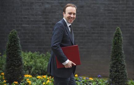 El ministro británico de Deporte propone responder a Rusia ganando el Mundial