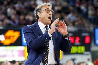 """Casimiro: """"Tenemos un reto ante un Andorra que está en un muy buen estado"""""""