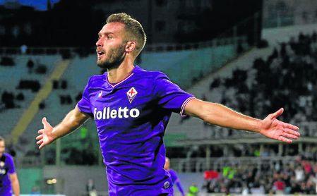 La Fiorentina acelera por el cotizado Pezzella