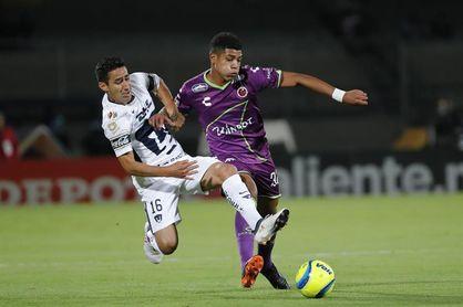 El peruano Cartagena sueña con jugar el Mundial, pero da prioridad a Veracruz