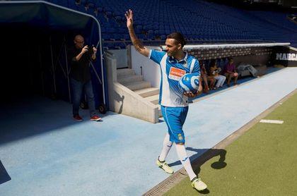 """Sergio Sánchez: """"Imposible arrepentirse de venir, lo haría una y mil veces"""""""