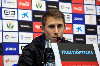 "Szymanowski: ""Volveremos a gritar goles juntos"""