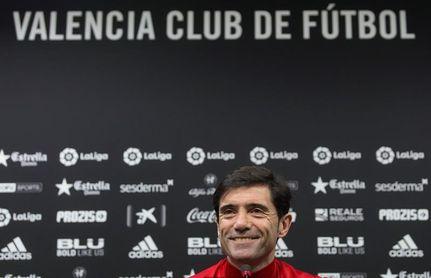 Los diez retos del Valencia hasta final de temporada
