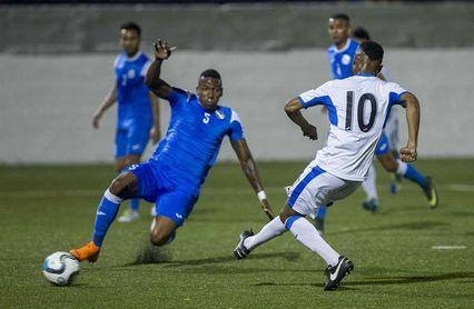 3-3. Cuba saca un empate a Nicaragua en el último minuto en el segundo amistoso