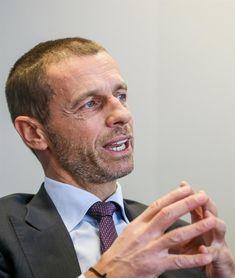Acuerdo entre la UEFA y la ESSA para identificar intentos de amaños