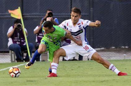 Nacional se encumbra al primer puesto del Apertura en la novena fecha