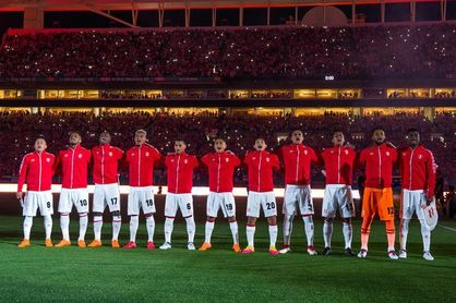 Perú busca ratificar su buen momento y fortalecerse ante Islandia