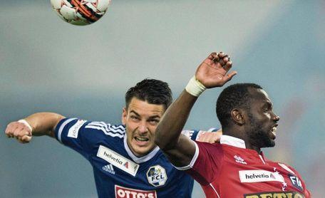 El Aston Villa sigue a Stefan Knezevic