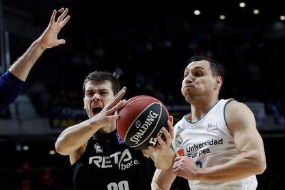 """Todorovic sufre un esguince """"severo"""" de tobillo y es duda ante el Tenerife"""