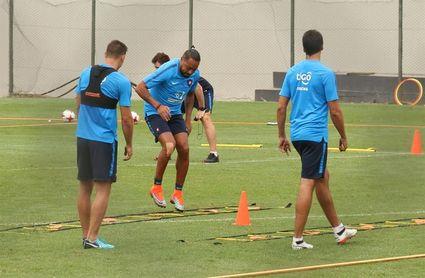 Cerro Porteño prepara su cita con Guaraní pendiente de la vuelta del capitán Rojas