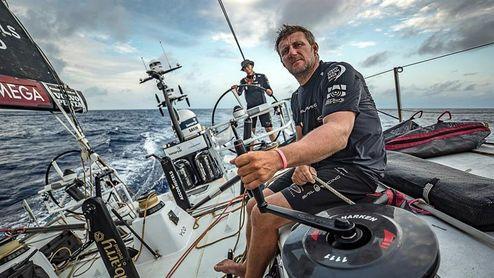 El desaparecido John Fisher sería el sexto tripulante fallecido en la prueba