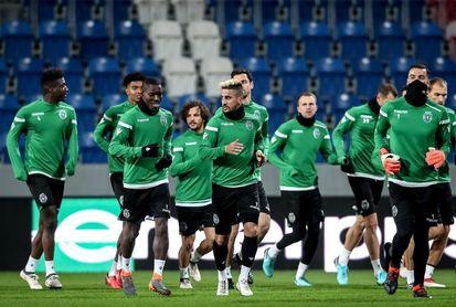 Duelo complicado para el Sporting en Braga antes de enfrentarse al Atlético