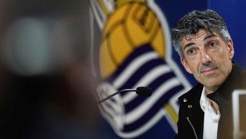 Alguacil, a seguir la estela de los últimos siete entrenadores realistas