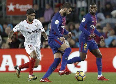 """Montella desea """"tener la máxima posesión posible"""" para incomodar al Barcelona"""