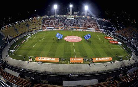 Sao Paulo, mayor ciudad de Brasil, entregará en concesión el Estadio Pacaembú