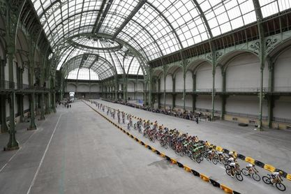 El Tour apuesta por un sprint bonificado adicional en las primeras etapas