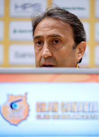 """Casimiro: """"Una victoria para el Joventut sería como ganar la Copa de Europa"""""""