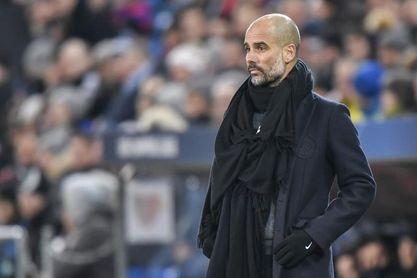 El City de Guardiola busca en Everton dar el penúltimo paso hacia el título