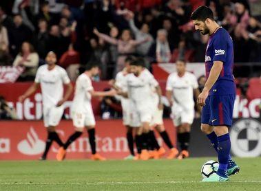 """Luis Suárez destaca el """"orgullo"""" de un Barcelona que """"no bajó los brazos"""""""