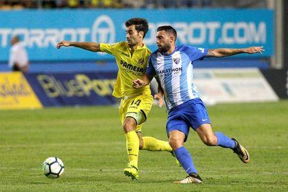 El Villarreal llega con Europa en la mente al campo del colista
