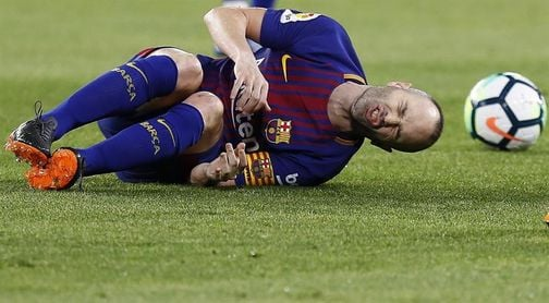 Messi y Luis Suárez impiden al final la primera derrota del Barça (2-2)