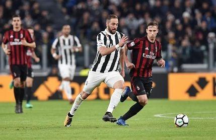 3-1. Dybala, Cuadrado y Khedira lanzan al Juventus y ya piensan en el Madrid