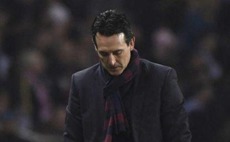 """A Emery le sale un defensor: """"El PSG debería conservarlo"""""""